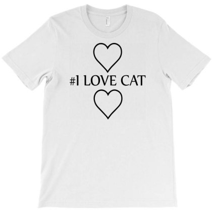 T Shirt Cats T-shirt Designed By Dogstshirt