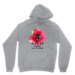The PI Day Of The Century Unisex Hoodie | Artistshot