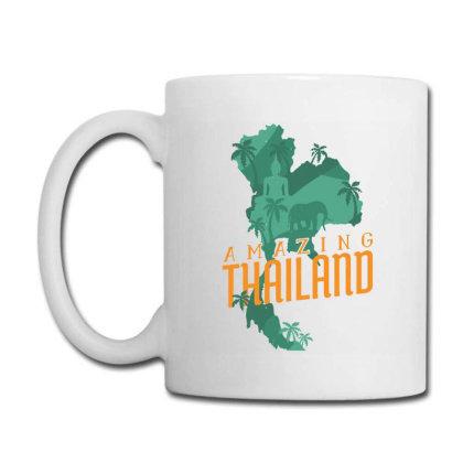 Amazing Thailand Coffee Mug Designed By Igaart