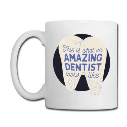 Amazing Dentist Coffee Mug Designed By Igaart