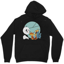 animals friends Unisex Hoodie | Artistshot