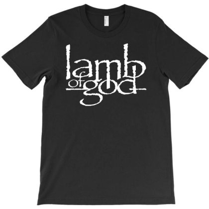 Lamb Of God T-shirt Designed By Toldo