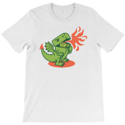 Lighter T-shirt Designed By Toldo