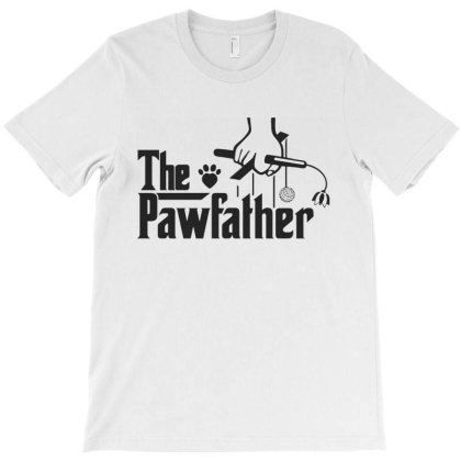 The Pawfather T-shirt Designed By Sam Soe