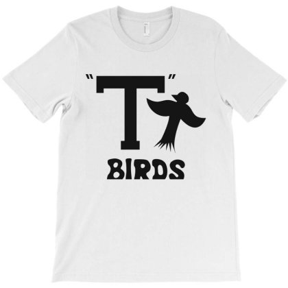 T Birds T-shirt Designed By Sam Soe