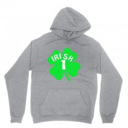 irish 1 Unisex Hoodie | Artistshot