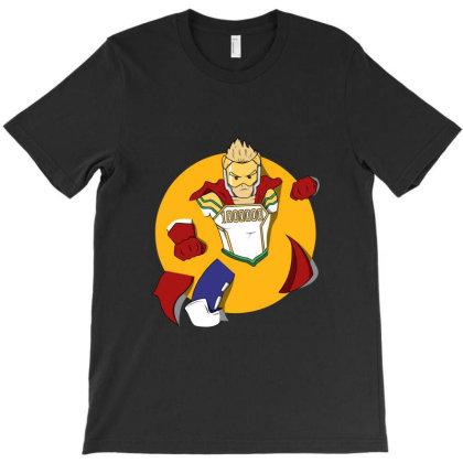 My Hero Academia _ Boku No Hero Academia _ Lemillion T-shirt Designed By Dc47