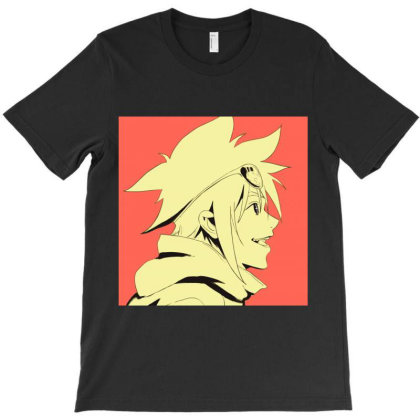 God Of High School T-shirt Designed By Dc47