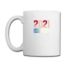 2021 Game Over Coffee Mug Designed By Sengul