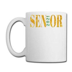 2021 Senior Coffee Mug Designed By Sengul