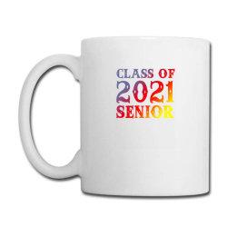 Class Of 2021 Senior Coffee Mug Designed By Sengul