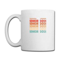 Senior 2021 Coffee Mug Designed By Sengul