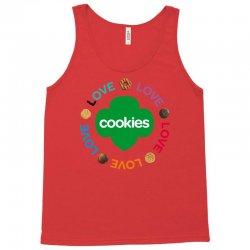 girl scouts cookie Tank Top | Artistshot