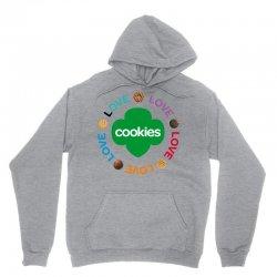 girl scouts cookie Unisex Hoodie | Artistshot