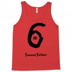 Summer Sixteen Tank Top   Artistshot