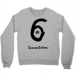 Summer Sixteen Crewneck Sweatshirt   Artistshot
