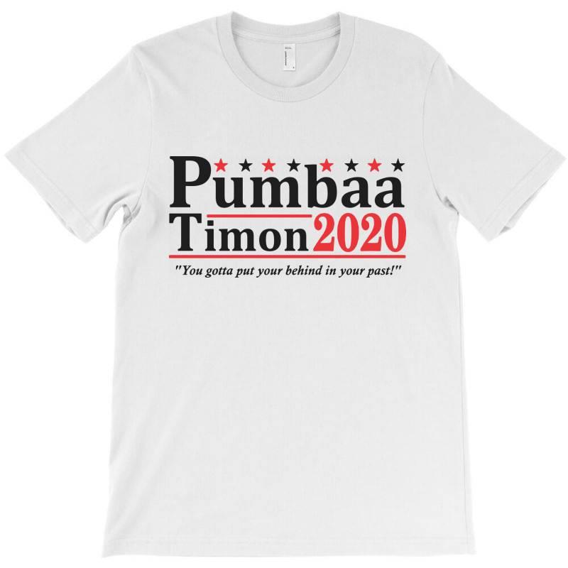 Anime 2020 Election T-shirt | Artistshot