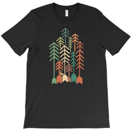 Wilderness T-shirt Designed By Victor_33
