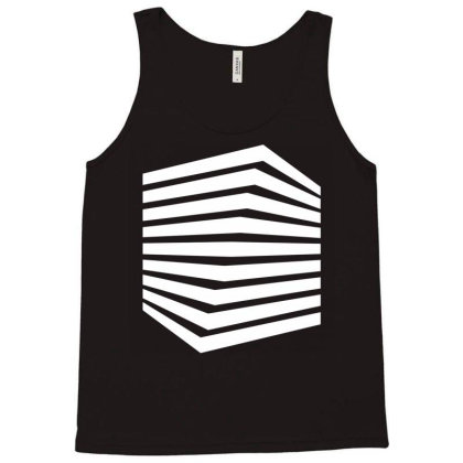 Cube Tank Top Designed By Victor_33