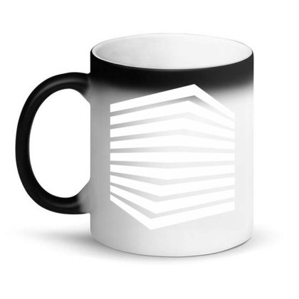 Cube Magic Mug Designed By Victor_33