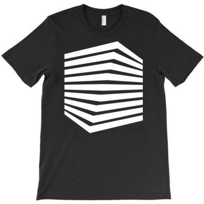 Cube T-shirt Designed By Victor_33