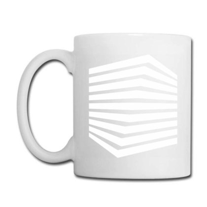 Cube Coffee Mug Designed By Victor_33