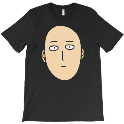 Face T-shirt Designed By Victor_33