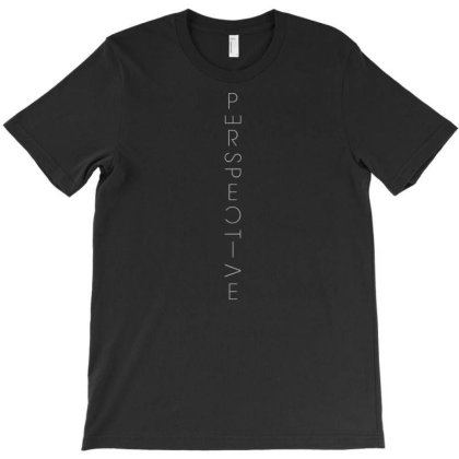 Perspective T-shirt Designed By Victor_33