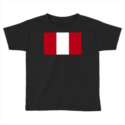 Austria Flag Toddler T-shirt Designed By Sengul