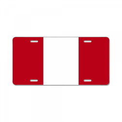 austria flag License Plate | Artistshot