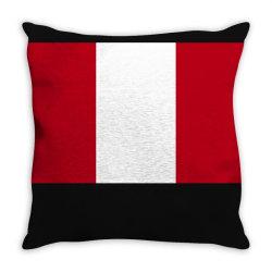 austria flag Throw Pillow | Artistshot