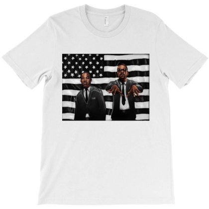 Leader American It's Dope Outkast T-shirt Designed By Andromeda