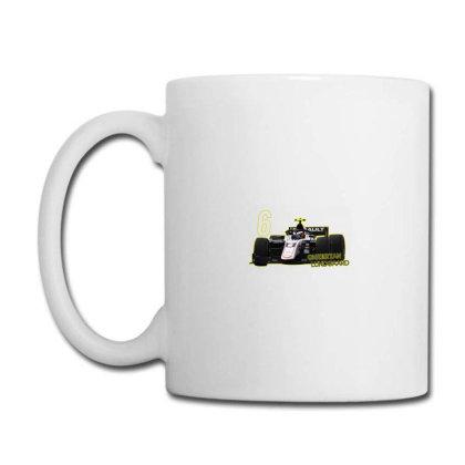 Christian Lundgaard Coffee Mug Designed By Decade870909