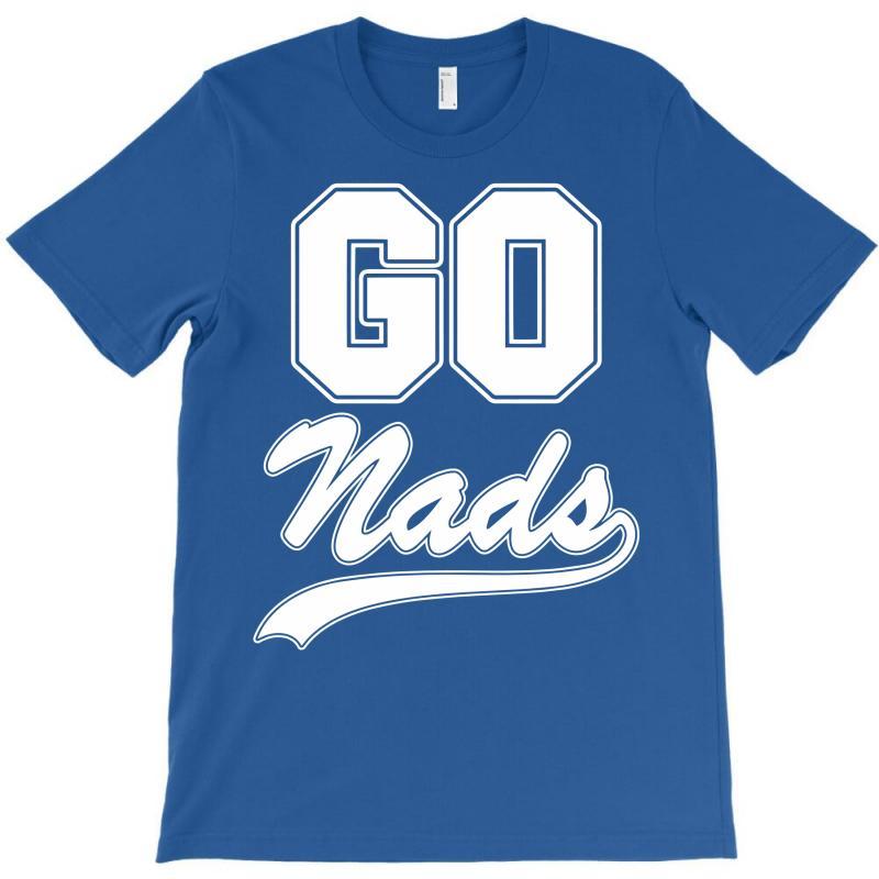 Go Nads T-shirt T-shirt | Artistshot