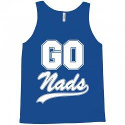 Go Nads T-Shirt Tank Top | Artistshot