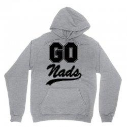Go Nads T-Shirt Unisex Hoodie | Artistshot