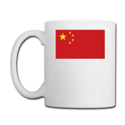China Flag Coffee Mug Designed By Sengul