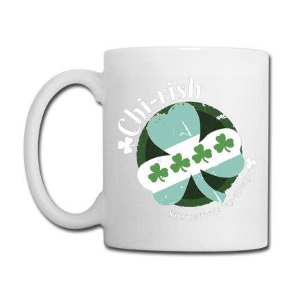 Chicago Irish Coffee Mug Designed By Igaart