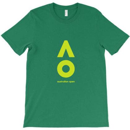 Tournament T-shirt Designed By Erickthohir