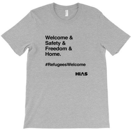 Support T-shirt Designed By Erickthohir