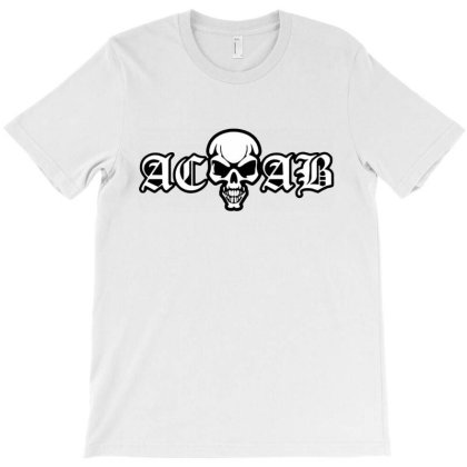 Acab T-shirt Designed By Dampuot Apparel
