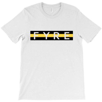 Fyre Bahamas Festival T-shirt Designed By Ooredoo