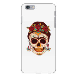 day of the dead iPhone 6 Plus/6s Plus Case | Artistshot