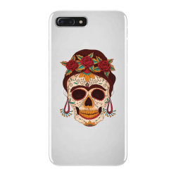 day of the dead iPhone 7 Plus Case | Artistshot
