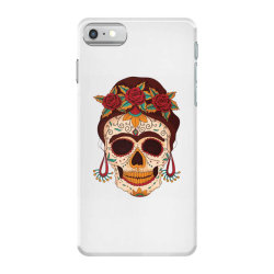 day of the dead iPhone 7 Case | Artistshot