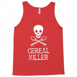 Cereal Killer Tank Top | Artistshot