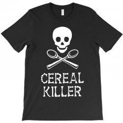 Cereal Killer T-Shirt | Artistshot