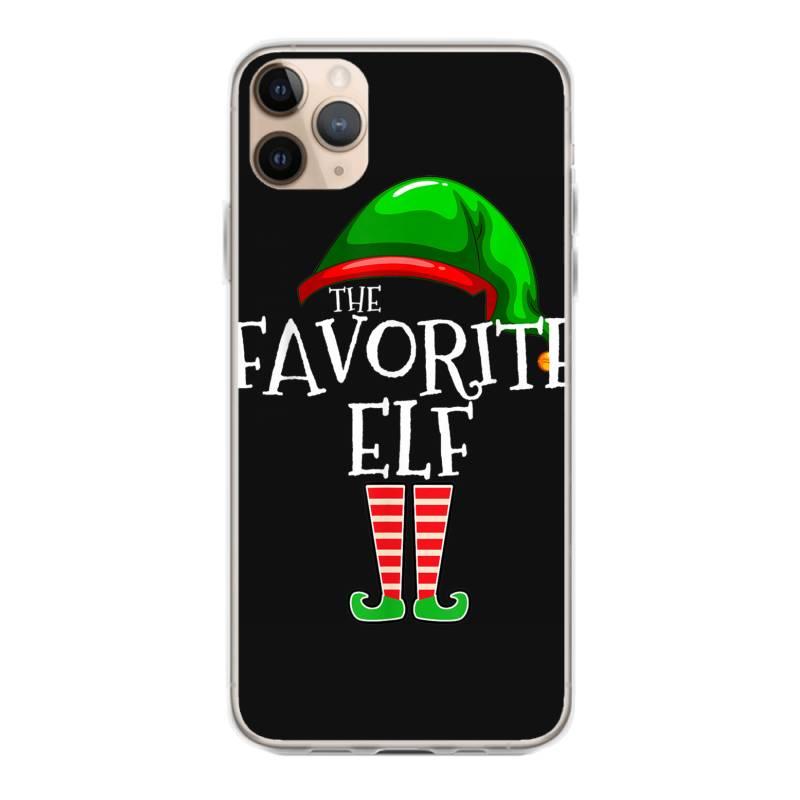 Iphone Elf Pro