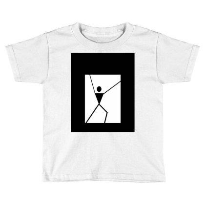 Carrier Toddler T-shirt Designed By Byng