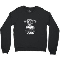 sanford and son salvage Crewneck Sweatshirt | Artistshot